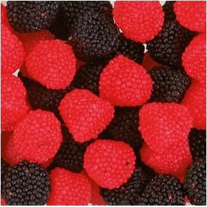 Berries 3kg Haribo