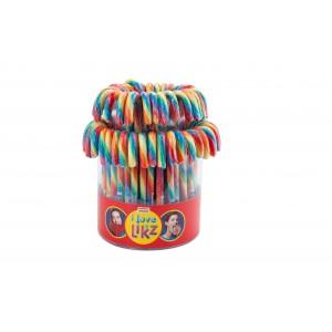 Candy Canes Rainbow 72 x 28g