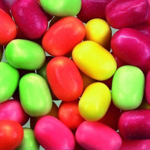 Fruitkogels 1kg Maoam