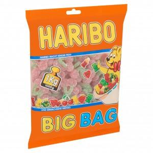 Cherries Fizz (Zure Kersen) 1kg Haribo