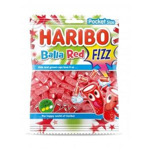 Balla Red Fizz 28 x 70g Haribo