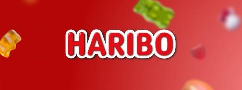 Haribo Snoep